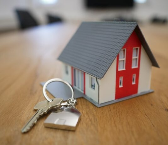 Can you get a residential mortgage on a commercial property?